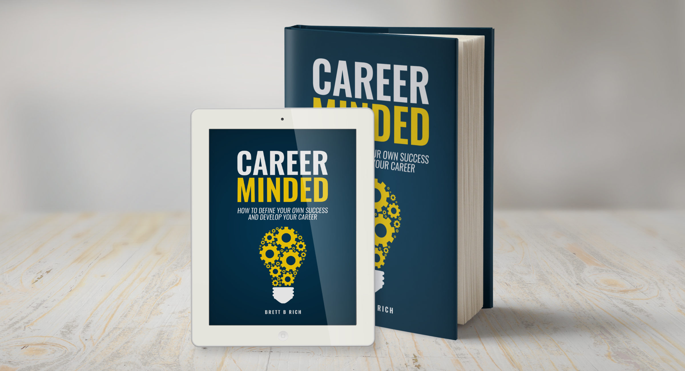 Take Control of Your Life and Career